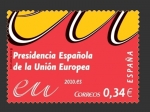 Stamps of the world : Spain :  Edifil 4547