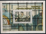 Stamps : Europe : Spain :  ESPAÑA_SCOTT 3531H,02 $3,75