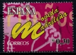 Sellos de Europa - España -  ESPAÑA_SCOTT 3488SH,01 $0,4