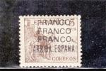 Stamps of the world : Spain :  EL CID (30)