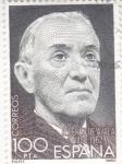 Sellos de Europa - España -  R.PEREZ DE AYALA (30)