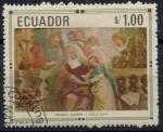 Stamps : America : Ecuador :  ECUADOR_SCOTT 768B $0.3