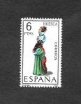 Stamps  -  -  España Usados Años 60