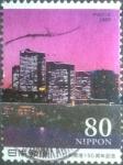 Stamps of the world : Japan :  Scott#3121d intercambio, 0,40 usd, 80 yen 2009