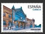 Sellos del Mundo : Europa : España : Edifil