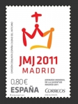 Stamps of the world : Spain :  Edifil