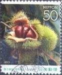 Stamps of the world : Japan :  Scott#3549i intercambio, 0,50 usd, 50 yen 2013