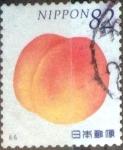 Stamps Japan -  Scott#3693e intercambio, 1,25 usd, 82 yen 2014