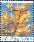 Stamps Japan -  Scott#3425c intercambio, 0,50 usd, 50 yen 2012