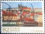 Stamps Japan -  Scott#3807 intercambio, 1,10 usd, 82 yen 2015
