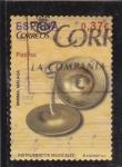 Stamps Spain -  PLATILLOS (30)