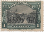 Stamps America - Chile -  Y & T Nº 71