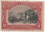Stamps Chile -  Y & T Nº 72