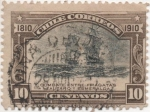 Stamps America - Chile -  Y & T Nº 75