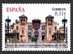 Sellos del Mundo : Europa : España : Edifil 4750