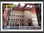 Sellos del Mundo : Europa : España : Edifil 4751