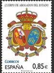 Sellos del Mundo : Europa : España : Edifil 4730