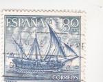 Sellos del Mundo : Europa : España :  JABEQUE (31)