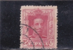 Stamps : Europe : Spain :  Alfonso XIII- Tipo Vaquer (31)
