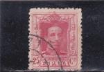 Sellos del Mundo : Europa : España : Alfonso XIII- Tipo Vaquer (31)