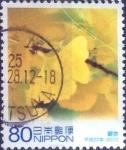 Sellos de Asia - Japón -  Scott#3262c intercambio, 0,90 usd, 80 yen 2010