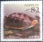 Sellos de Asia - Japón -  Scott#3683 intercambio, 1,25 usd, 82 yen 2014