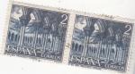 Stamps : Europe : Spain :  SAN FRANCISCO (Orense) (31)