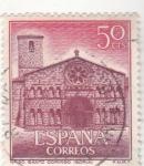 Sellos de Europa - España -  SANTO DOMINGO (Soria) (31)