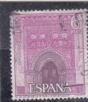 Sellos de Europa - España -  SANLUCAR (CADIZ) (31)
