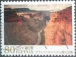Stamps Japan -  Scott#3523 intercambio, 0,90 usd, 80 yen 2013