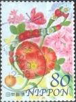 Stamps : Asia : Japan :  Scott#3192d intercambio, 0,90 usd, 80 yen 2010