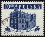 Sellos de Europa - Polonia -  RES-TARNOW