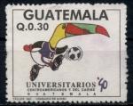 Stamps : America : Guatemala :  GUATEMALA_SCOTT 458.01 $0.2