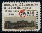 Stamps : America : Guatemala :  GUATEMALA_SCOTT C838.03 $0.4
