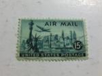 Stamps : America : United_States :  Estados Unidos 31
