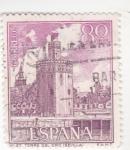 Sellos de Europa - España -  TORRE DEL ORO (Sevilla) (31)