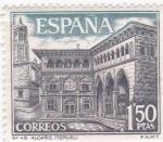 Sellos de Europa - España -  ALCAÑIZ (Teruel) (31)