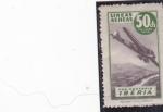 Stamps Spain -  IBERIA- (pro-montepio) (31)