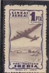 sellos de Europa - España -  IBERIA- (pro-montepio) (31)