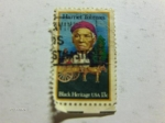 Stamps : Asia : United_States :  Estados Unidos 30