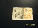 Stamps : America : United_States :  Estados Unidos 29
