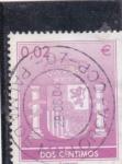 Stamps Spain -  POLIZA (31)