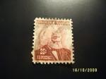 Stamps : America : United_States :  Estados Unidos 28