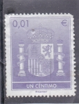 Stamps : Europe : Spain :  POLIZA (31)