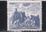 Stamps : Europe : Spain :  CASTILLO DE MONTEAGUDO (31)