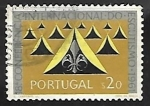 Stamps Portugal -  Congresos | Scout