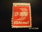 Stamps : America : United_States :  Estados Unidos 25