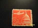 Stamps : America : United_States :  Estados Unidos 24