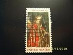 Stamps : America : United_States :  Estados Unidos 23