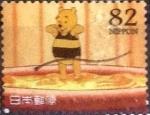 Stamps of the world : Japan :  Scott#3695j intercambio, 1,25 usd, 82 yen 2014